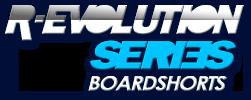 Revolution Series Boardshorts