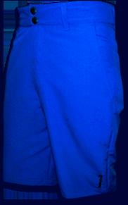Short Crossover Azul