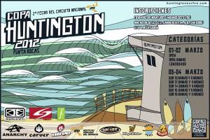 Copa Huntington